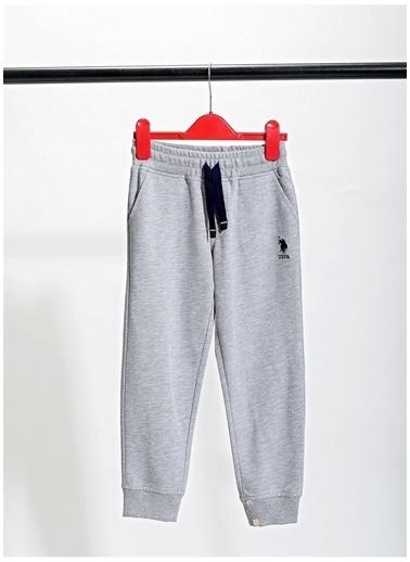 U.S. Polo Assn. Pantolon Gri